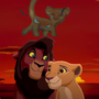 The Lion King 4: Dawn of A New Era Chapter 11 lion king stories