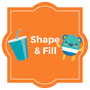 Shape & Fill commafultips stories