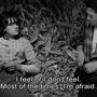 Fear fear stories