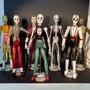 Skeleton Band skeleton stories