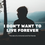 I don't want to live forever (Part 3; The Truth, part 1) i'm sorry it's short stories