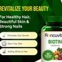 Best Biotin Capsule for Roncuvita biotin stories
