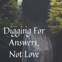 Digging For Answers, Not Love - Chapter 2 superman stories