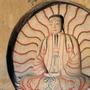 Cao'an Statue of Mani Haiku Poem haiku stories