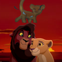 The Lion King 4 Dawn  of A New Era Chapter 12 disney stories