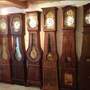 Mystery of the Missing grandpa clock story #3 mystery stories