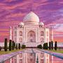The Beauty Of The Taj Mahal sanjeev nanda stories