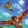 Daedalus and Icarus daedalus/ stories