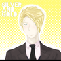finished art for new yaoi! (Silver and Gold) art stories