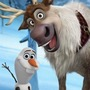 Day 66   Drabble Inspiration:   Frozen 2   Characters: Sven and Olaf  I've been watching a lot of Frozen 2 lately with my daughter!  frozen 2 stories