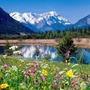 MOUNTAINS! mountains stories