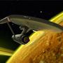 Trouble on the Enterprise startrek stories