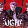 BTS UGH! english lyrics stories