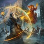 Godtouched: A Forgotten Realms Novel           Chapter 1 Prologue dungeons&dragons stories