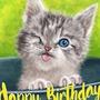 Happy Birthday,sis! stories