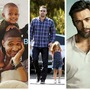 10 HOTTEST AND THE MOST STYLISH OF ALL CELEBRITY DADS hottest stories