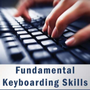 Fundamental Keyboarding Skills: From The Typewriter To The Computer by Denise Chambers typing right stories
