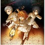 Until We Ran (The Promised Neverland) anime stories