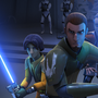 Jedi training star wars rebels stories