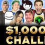 The Game Theory $1,000,000 Challenge for St. Jude!  the game theory $1000000 challenge for st. jude! ft. mrbeast markiplier dream pokimane & more! stories