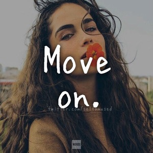 The Strength To Move On moving on stories